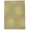 "Nourison Capri Rectangle Rug  By Nourison, Light Green, 7'9"" X 10'10"""