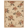Cambridge Rectangle Rug By, Ivory, 2' X 2'9""