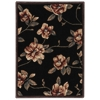 Cambridge Rectangle Rug By, Black, 2' X 2'9""