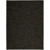 Chicago Black Area Rug