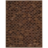 Chicago Chocolate Area Rug
