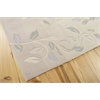 Nourison Contour Rectangle Rug  By Nourison, Cream, 5' X 7'6""