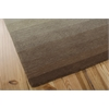 Nourison Contour Rectangle Rug  By Nourison, Nature, 5' X 7'6""