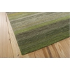 Nourison Contour Rectangle Rug  By Nourison, Harvest, 5' X 7'6""