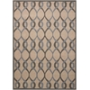 Decor Taupe Area Rug