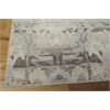 "Dune Rectangle Rug By, Mineral, 7'9"" X 9'9"""