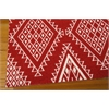 Enhance Rectangle Rug By, Poppy, 5' X 7'