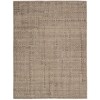 "Nourison Bbl6 Equestrian Rectangle Rug  By Nourison, Chestnut, 5'3"" X 7'5"""