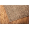 Bbl6 Equestrian Rectangle Rug By, Chestnut, 8' X 11'