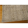"Nourison Bbl6 Equestrian Rectangle Rug  By Nourison, Heather, 5'3"" X 7'5"""