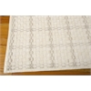 "Bbl6 Equestrian Rectangle Rug By, Ivory, 5'3"" X 7'5"""