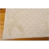 Escalade Rectangle Rug By, Sand, 5' X 7'6""