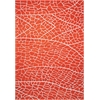 Escalade Flame Area Rug