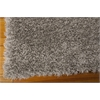 "Escape Rectangle Rug By, Grey, 5'3"" X 7'3"""