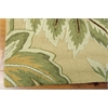 Fantasy Rectangle Rug By, Beige, 5' X 7'6""