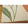 Fantasy Rectangle Rug By, Ivory, 5' X 7'6""