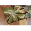 "Nourison Fantasy Runner Rug  By Nourison, Multicolor, 2'3"" X 8'"