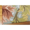 Fantasy Rectangle Rug By, Slate, 5' X 7'6""