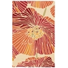 "Nourison Fantasy Rectangle Rug  By Nourison, Sunset, 1'9"" X 2'9"""