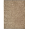 Fantasia Rectangle Rug By, Beige, 8' X 11'