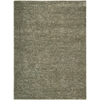 Nourison Fantasia Rectangle Rug  By Nourison, Slate, 8' X 11'