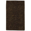 "Nourison Fantasia Rectangle Rug  By Nourison, Brown, 3'6"" X 5'6"""