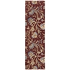 "Gatsby Runner Rug By, Multicolor, 2'3"" X 8'"