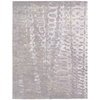 "Gemstone Rectangle Rug By, Amethyst, 5'6"" X 7'5"""