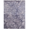 "Nourison Gemstone Rectangle Rug  By Nourison, Sapphire, 5'6"" X 7'5"""