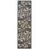 "Nourison Graphic Illusions Runner Rug  By Nourison, Multicolor, 2'3"" X 8'"