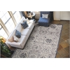 "Nourison Graphic Illusions Rectangle Rug  By Nourison, Ivory, 5'3"" X 7'5"""