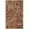Graphic Illusions Lt Multi Area Rug