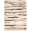 Glistening Nights Ivory Area Rug