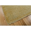 "Nourison Grand Estate Rectangle Rug  By Nourison, Sky, 7'9"" X 9'9"""