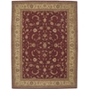 "Nourison Heritage Hall Rectangle Rug  By Nourison, Lacquer, 8'6"" X 11'6"""
