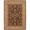 Heritage Hall Brown Area Rug
