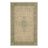 "Heritage Hall Rectangle Rug By, Beige, 5'6"" X 8'6"""