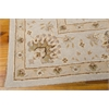 Heritage Hall Light Blue Area Rug