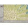 Home & Garden Ivory Indoor/Outdoor Area Rug