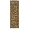 "India House Runner Rug By, Multicolor, 2'3"" X 7'6"""