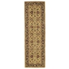 "Nourison India House Runner Rug  By Nourison, Gold, 2'3"" X 7'6"""
