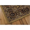 Nourison India House Rectangle Rug  By Nourison, Gold, 5' X 8'
