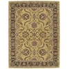 Nourison India House Rectangle Rug  By Nourison, Gold, 8' X 10'6""