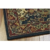 India House Multicolor Area Rug