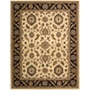India House Beige Area Rug
