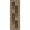 "Nourison India House Runner Rug  By Nourison, Multicolor, 2'3"" X 7'6"""