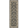 "Nourison India House Runner Rug  By Nourison, Blue, 2'3"" X 7'6"""
