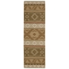 "India House Runner Rug By, Camel, 2'3"" X 7'6"""