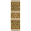 India House Camel Area Rug