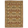 "Nourison India House Rectangle Rug  By Nourison, Beige, 3'6"" X 5'6"""